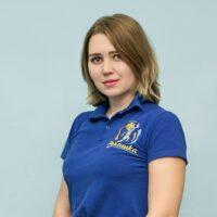 Сосновская Елизавета Петровна