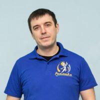 Глушков Сергей Александрович