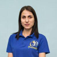 Ерасова Татьяна Григорьевна